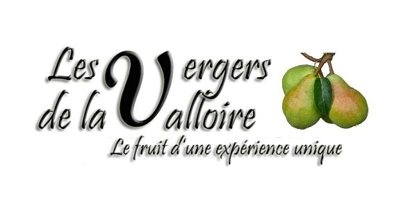 Les Vergers de la Valloire